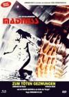 Toy - Madness - zum töten gezwungen BR & DVD MEDIABOOK LE222