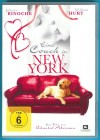 Eine Couch in New York DVD Juliette Binoche, William Hurt sg