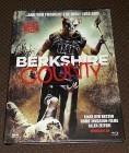 Berkshire County UNCUT Blu Ray & DVD MEDIABOOK lim. wie NEU