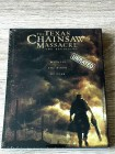 TEXAS CHAINSAW MASSACRE(THE BEGINNING)BD IM SCHUBER UNRATED