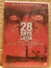 28 DAYS LATER Dvd Uncut (K)