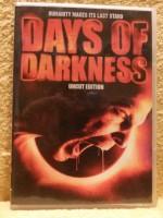 Days of Darkness Dvd Uncut (V3)