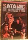 SATANIC SLAUGHTER Dvd Uncut (V4)
