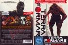 Terra Formars - Special Edition / 2 Disc  Mediabook NEU OVP