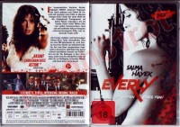 Everly / DVD NEU OVP uncut Salma Hayek