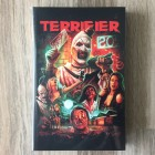 +++ TERRIFIER + GROSSE HARTBOX + BLU-RAY + UNCUT + OVP +++