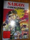 Saigon Commandos, uncut, deutsch, DVD