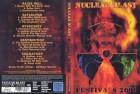 NUCLEAR BLAST - FESTIVALS 2000 - DVD