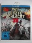 1920 - Die letzte Schlacht 3D - Polen + Rußland im Krieg