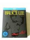 BRUCE LEE - KOMPLETTE COLLECTION & TODESKRALLE BLURAY UNCUT