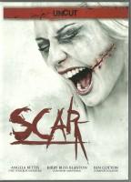 SCAR - Mediabook in Glanzschutzhülle