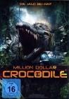 Million Dollar Crocodile, dt. uncut DVD mit O-Card NEU OVP