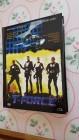T-Force Blu-Ray / DVD Mediabook