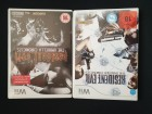 Wii .- Resident Evil - The Umbrella Darkside Chronicles