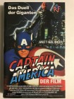 Captain America - gr. Hartbox Retrofilm DVD NEU/OVP