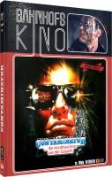 Contaminator - Mediabook A (Blu Ray+DVD) NEU/OVP