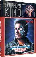 Contaminator - Mediabook B (Blu Ray+DVD) NEU/OVP