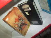 VHS - The Pirates of Penzanee - MCA Pappe - NTSC