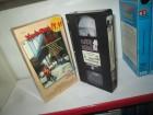 VHS - Krush Groove - Run DMC - Kurtis Blow - WARNER PAPPE