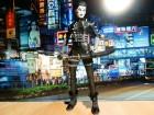 Kabuki Scarab 15 cm/ 6 Inch Actionfigur NEU OVP