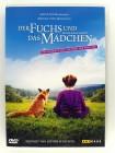Der Fuchs und das Mädchen - umwerfend schöner Tierfilm