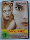 Durchgeknallt - Girls, Interrupted - Angelina Jolie, Duvall