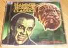 Hammer Horror Classics [UK-Import] - CD