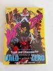 Wild Zero(Guitar Wolf)One World Entertainment uncut Splatter