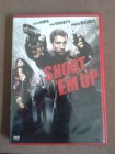 Shoot Em Up  DVD  Clive Owen, Monica Bellucci