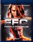 F.F.C.  Female fight club - Blu ray