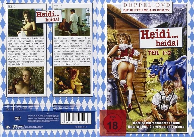Heidi Heida Teil 1 + 2