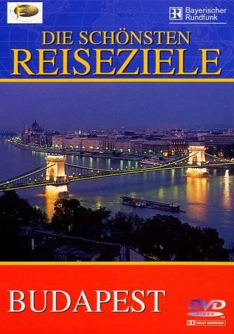 Budapest DVD Gut
