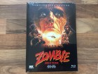 ZOMBIE-DAWN OF THE DEAD-COMPLETE CUT- XT VIDEO - NEU / OVP