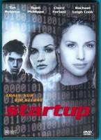 Startup DVD Kaufversion Ryan Phillippe, Tim Robbins NEUWERT.