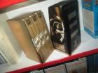 VHS - KRIEG DER STERNE TRILOGIE - SPECIAL EDITION BOX