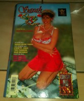 Sarah Queen of Love 3 (Sarah Young)- SLY VHS