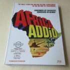 Africa Addio - Mediabook - NEU OVP - Lim. 111