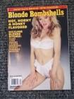 Blonde Bombshells No.4 1992 * Sex Blonde Bitches Horny Sluts