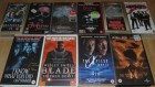 10 x UK-Tapes * VHS * Horror, Action