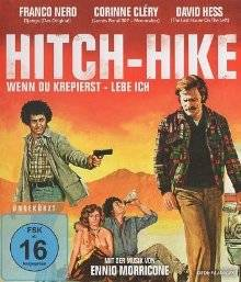 HITCH-HIKE - FRANCO NERO - DAVID HESS - CORINNE CLERY