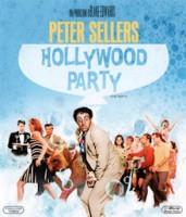 DER PARTYSCHRECK - PETER SELLERS - DEUTSCHER TON!