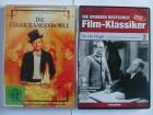 Die Feuerzangenbowle + So ein Flegel  Heinz Rühmann Sammlung
