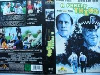 A Family Thing ... Robert Duvall, James Earl Jones ... VHS
