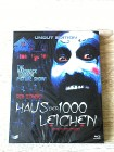 HAUS DER 1000 LEICHEN(ROB ZOMBIE)BLURAY IM SCHUBER UNCUT
