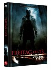 Freitag der 13. - Remake - Mediabook (Killer Cut) NEU+OVP