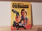 Der Bulldozer   Mediabook  (ohne Inhalt)