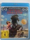 Mein Freund Shadow - Abenteuer auf der Pferdeinsel, Tierfilm
