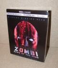 Zombi - Dawn Of The Dead  4K Ultra HD Blu-Ray + 5 Blu-Ray