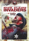 High Plains Invaders NTSC Keep Case in geprägter O-Card,OVP