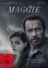 Maggie - Schwarzenegger - Horror Drama (34025412, NEU, OVP)